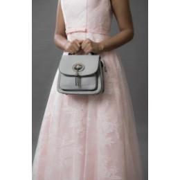 (SHN13) حقيبة يد بتصميم كلاسيكي انيق