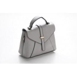 (SHN27) حقيبة يد نسائية بشيال طويل بتصميم جذاب
